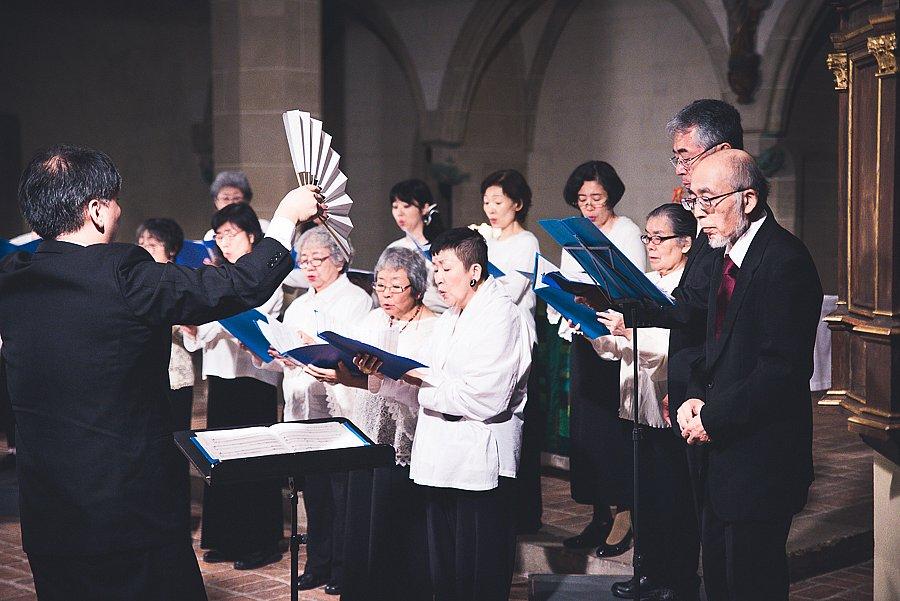 Heinrich-Schütz-Chor Tokio