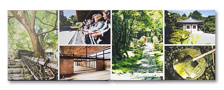 Fotobuch - Japan 2016